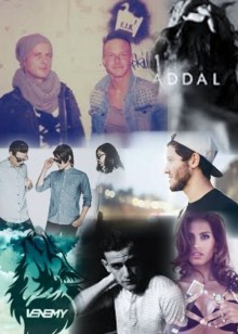 indddddex Collage